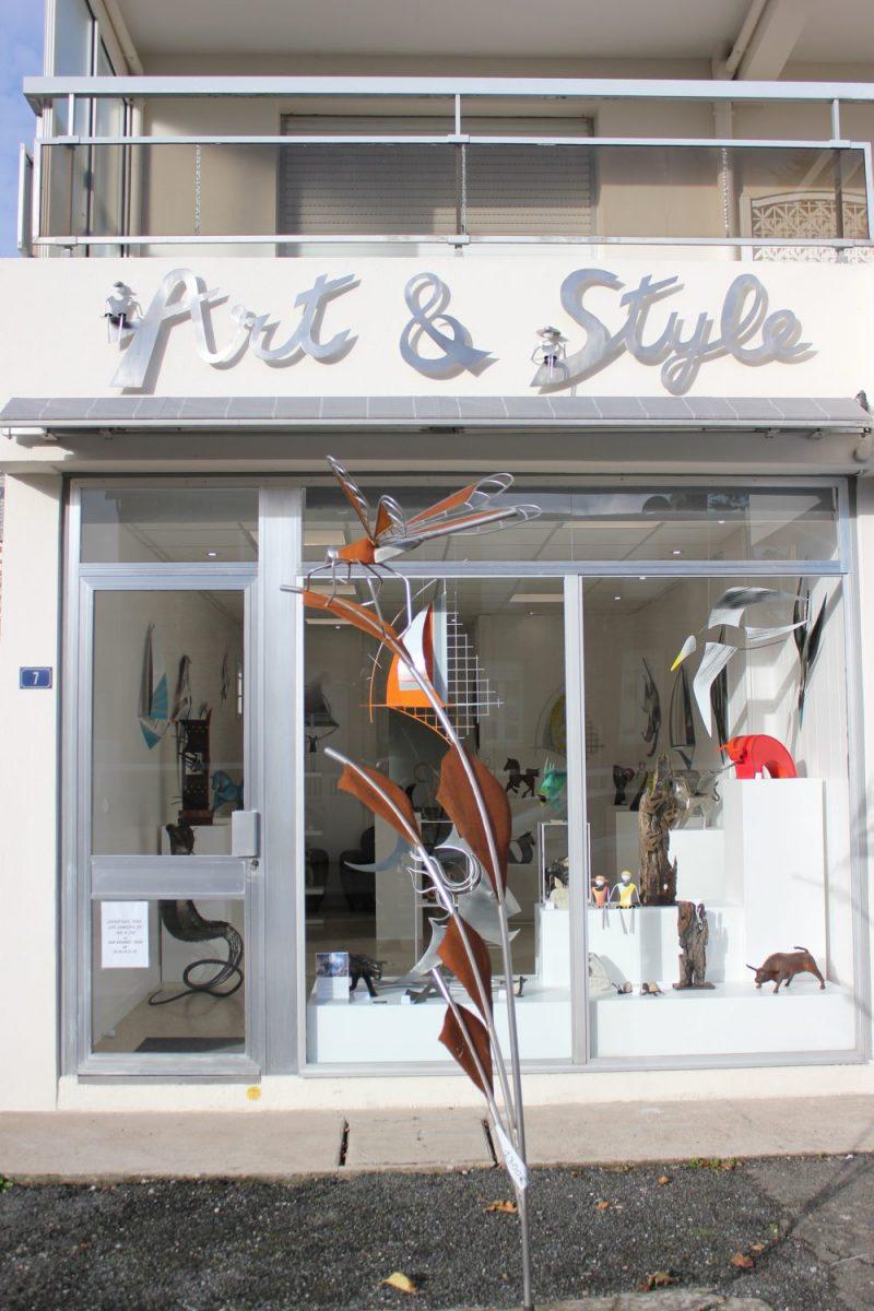 Galerie Saint Quay Portrieux